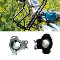 bicycle handlebar bottle cage converter riding bike water cup fixing ring cycling bottle rotary union