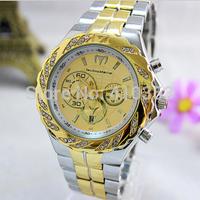 Free Shipping 2015 New Arrival hot sell techno marine Simple luxury Brand quartz watch,calendar quartz watches,5 color