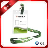 Free artwork  custom lanyard keychain free shipping