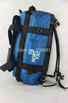 В новинка Mulitifunctional мужская дорожные сумки марка водонепроницаемый открытый спортивные сумки вещевой тренажерный зал сумка свободного покроя мужская рюкзаки