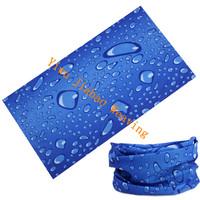 2015 newest polyester multifunctional seamless bandana