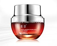 Original Face Care Red Ginseng snail eye cream Anti puffiness eye care Dark Circle Anti Wrinkle Anti-Aging Moisturizing
