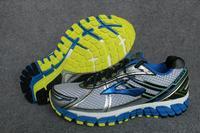 2015 new Popular brook shoes, GTS15 man running shoes, 100%  men  GTS 15 man shoes