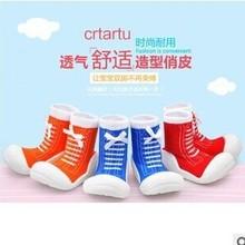 Attipas baby schuhe kleinkind schuhe kleinkind soft sport kinder-laufsohle kinderbett schuhe(China (Mainland))