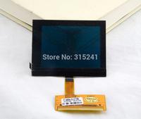 Meter display screen TT A4 VDO LCD For audi TT Jaeger dashboard  free shipping