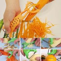Free Shipping Vegetable Fruit Turnip Carrot Parer Slicer Gadget Cutter Shredder Kitchen Tools