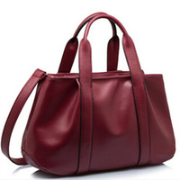 new 2015 women real leather bag bag, Inclined shoulder bag handbag.YK012
