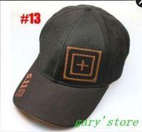 5pcs target cap hat baseball golf tennis sports black free shipping