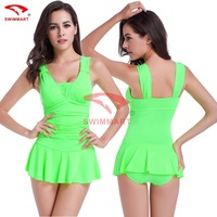 Women Summer Dress 2015 New Arriving Women Swimsuit Cute One Piece Swimsuits High Quality Sexy European Bodysuit Swimwear VS013