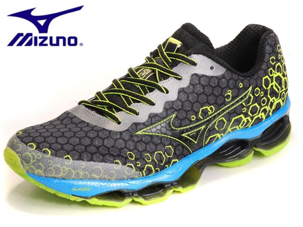 Mizuno Running Logo 3 Men Mizuno Running Shoes
