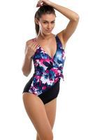Maillot De Bain New Swimsuit 2015 Plastic Fashion Bodysuit   Swimwear Women Free Shipping Real Direct Selling