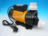 free shippig massage tub electric water pump motor / bath tub power water pump 1100W