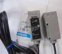 E3SCT11-D&E3S-CT11-L NEW SWITCH PHOTOELECTRIC 1 SET SENSOR E3S-CT11 OMRON