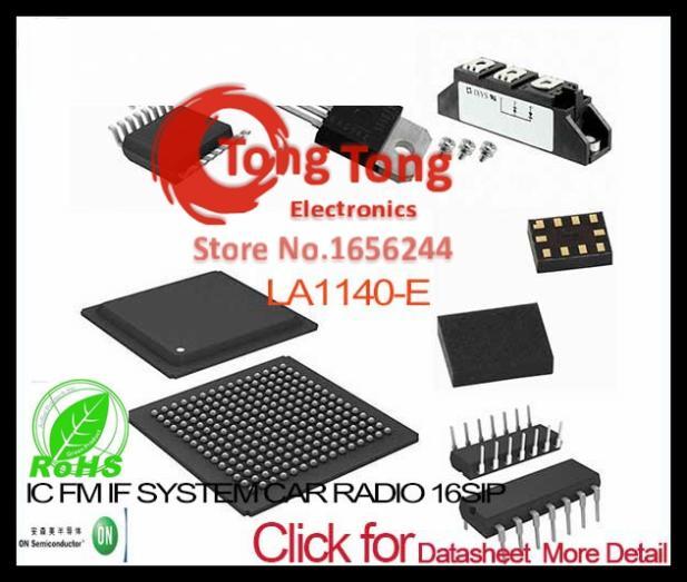 La1140-e IC FM если система