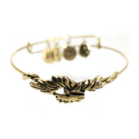 [min $10] 2015 weekend deal fashion high quility new arrive 7 styles best bracelet bangle as gift for women free shipping