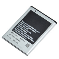 Mobile battery EB454357VU 1200mAh Capacity For Samsung Galaxy Y S5360 SCH-I509 GT-S5368 S5300 S5380 Cellphone Battery