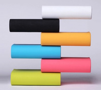 New year promotion Soft Silicone original Phone Protective Back Cover 10400mah Power Bank Case Skin for Xiaomi C3