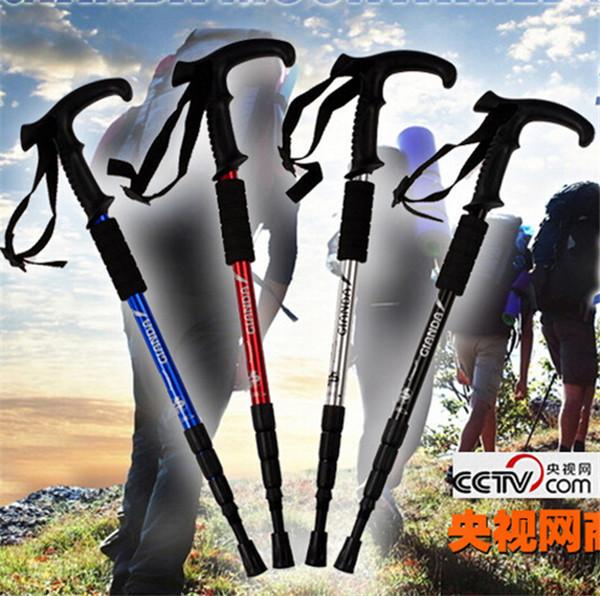 Трость туристическая Brand new 1 /3 HO672885 climb sticks