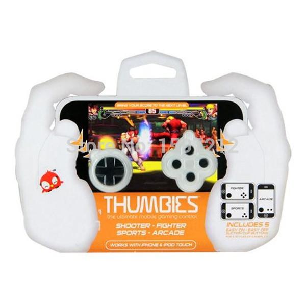 все цены на Игровой джойстик ST 5 1 Thumbies iPad iPhone 5s 4s + J005 онлайн