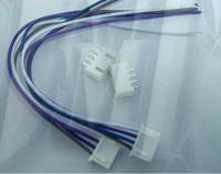 F00155  11.1V 3S 26# Balance Charger Extension Cable & Plug +free ship