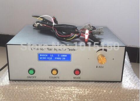 2015 new model common rail injector tester/ piezo nozzle tester/magnetic injector tester(China (Mainland))