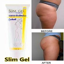 Slimming Cream Massage Belly Thin/lose weight/burn fat/abdomen arm leg weight reduction Anti-Cellulite Slim Gel Chilli