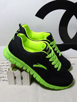 New 2014 Women and Men Sneakers Sport Casual Shoes Board Shoes Necessary For Travel Mesh Running Shoes size 40-47