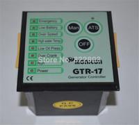 monicon geneartor controller GTR-17 generator control module