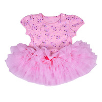 Free shipping 2015 girl dress children cotton lace dress princess girl dress children clothing kids summer girl clothes
