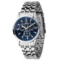 2015 Men's Quartz Sports Watches Men Full Steel Watches Women Digital Watch Clock Men relogio masculino feminino Quartz Watch