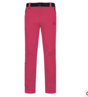 Women Winter Softshell Windproof Waterproof Ski Suit Snow Slim Pants For Female Plus M-4XL