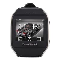 Bluetooth Smart Watch Otium Gear Neo Smartwatch 1.65 Inch 320*240 MTK6260A Gravity Sensor
