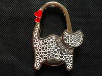 Lovely Cute Cat Metal Foldable Women Handbag Hangers Purse Hanger Women handbag Holder Hook Nice Gift for Women 10pcs/lot