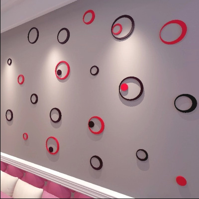 Wall Sticker 3d