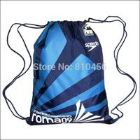 Free shipping Speedo swimming bag trainning bag beach bag fashion surfing bag 100% polyester fibre sprot bag