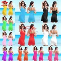 Professional Seller!! New Beach Bikini Beach Swimwear Dress Sarong , Fashion Design New Swimsuit VB-002