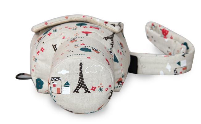 Eiffel tower digital single lens reflex(SLR,DSLR)Camera Bag For Canon/Nikon,for sony,for OLYMPUS/for Pentax/Panasonic/samsung(China (Mainland))