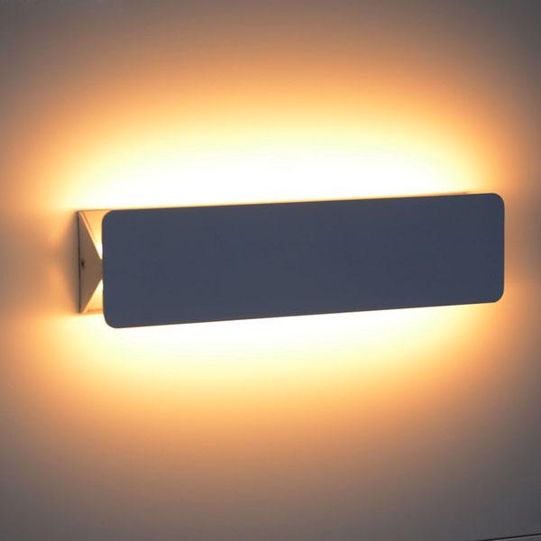 led wandlamp moderne minimalistische slaapkamer muur opknoping lampen ...