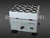 Electric Shaker bed, 220V micro-oscillator, reagents oscillator, powder oscillator, power aperture 36-40mm whole big hole