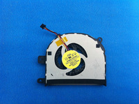 Genuine wholesale Price For  DELL  XPS 14Z L421x L411Z  New Brand Cpu Cooling Fan  P/n: DC28000B9F0
