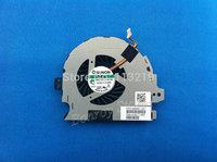 (5 pcs/Lot)  For  HP M6 M6T M6-1000 New Brand Cpu Cooling Fan P/n: DC28000BFS0