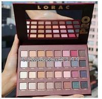 New Limited Edition Cosmetics Lorac Mega Pro Palette 32 Colors Palette ( 1 Piece)