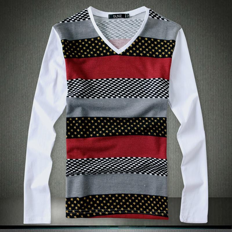 Мужская футболка Oem v/t FMqt801009-8812p40 мужская футболка oem t 3d large hand