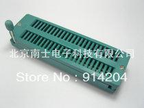 Free Shipping 25pcs IC Test Universal 48pin 48P 48 Pin Test ZIF Socket 2.54mm(China (Mainland))
