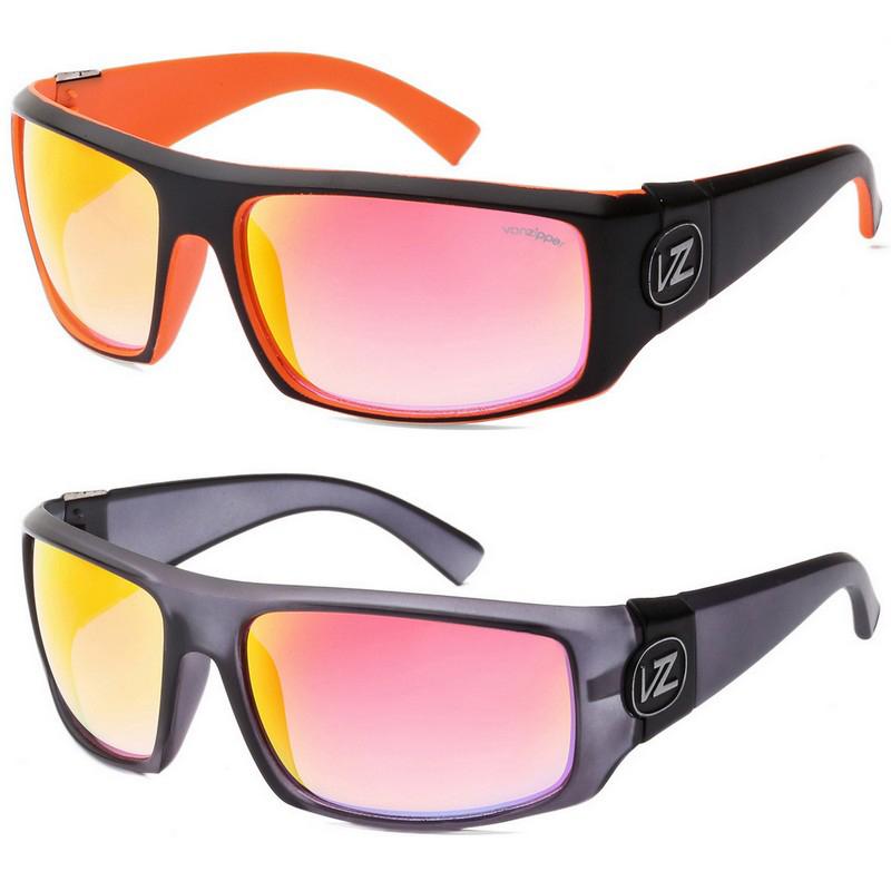 Женские солнцезащитные очки 2015 VonZipper UV400 Oculos Gafas KICKSTAND