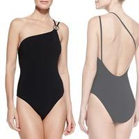 2015 Women Swimwear Swimsuit Triangle One-piece Big Code Cup Size  Free Shipping EU 34 36 38 40 42 44 XS S M L XL XXL