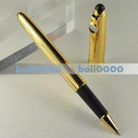 Gel Pen ROLLER BALL PEN JINHAO 165 NOBLEST GOLD J126