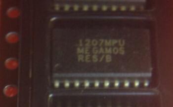 Интегральная микросхема OE 10 MEGAMOS