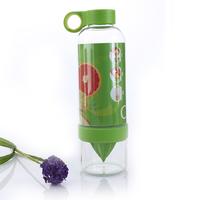 800ml Lemon Juice Bottle Manual Juicer Energy Cups Fruit Cups Water Bottle Kitchen Accessories Tools