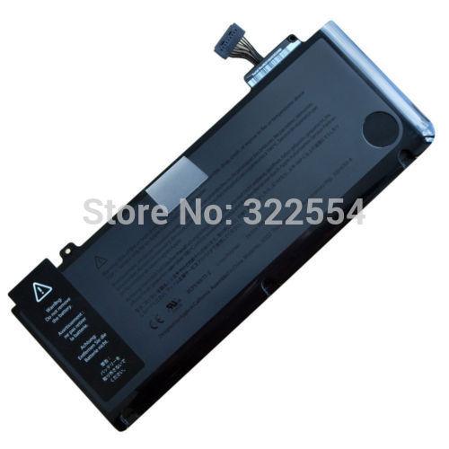 "NEW Genuine Original A1322 Battery for Apple Macbook Pro 13"" A1278 2009 2010 2011 2012 Ship From USA(China (Mainland))"